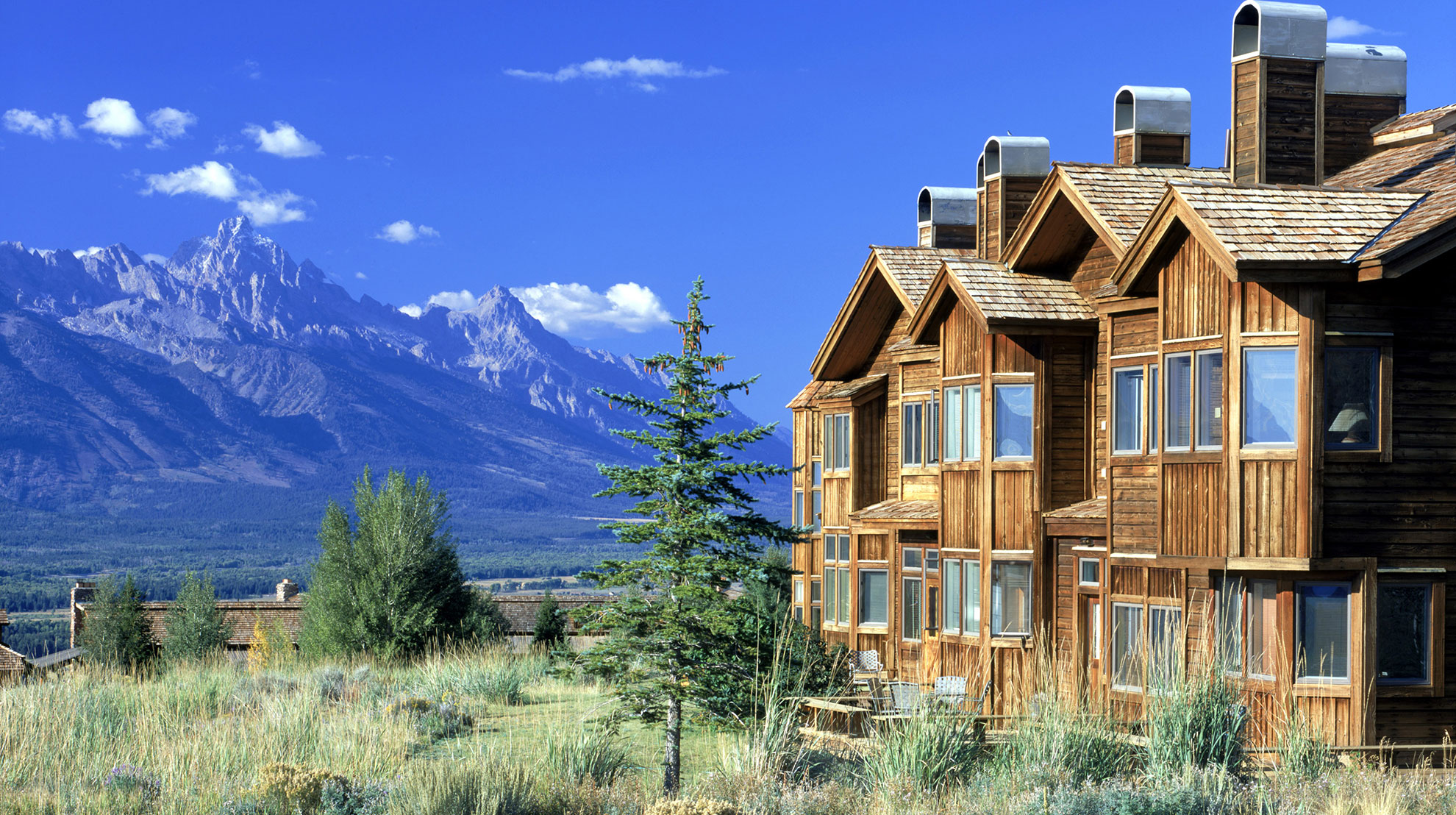 Jackson Hole Lodging Hotel Rental Homes Condos